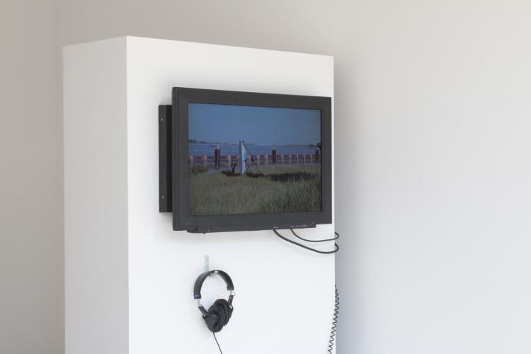 cecilia jaime gallery, ghent, 2015